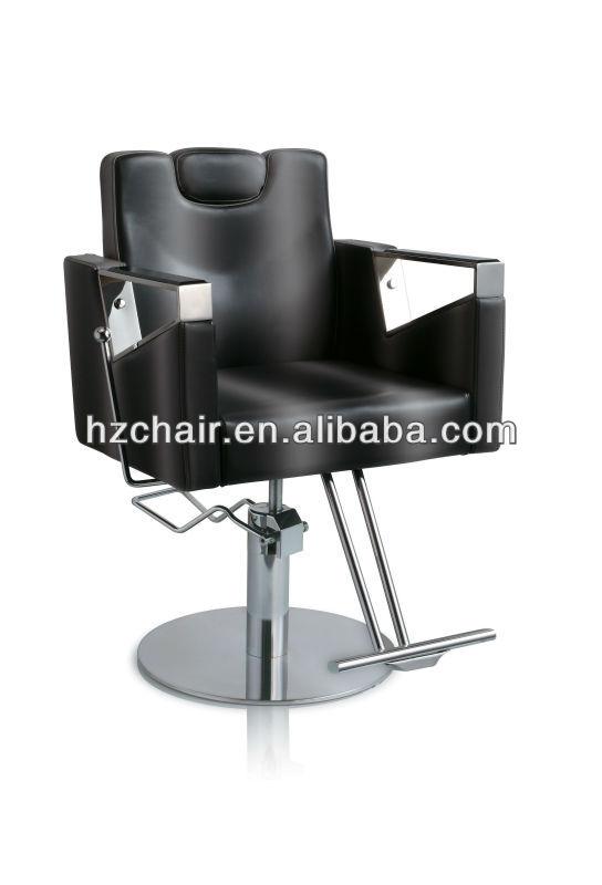 2015 Grossiste Hot Hydraulique Salon Barber Chaises Avec