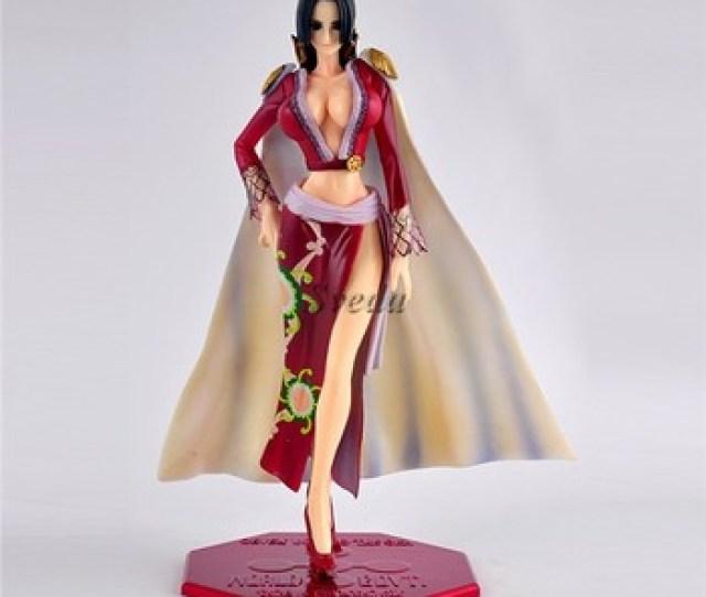 Sveda Japanese Hot Anime One Piece Sexy Lady Boa Hancock Sexy Lady Figure Wholesale One Piece