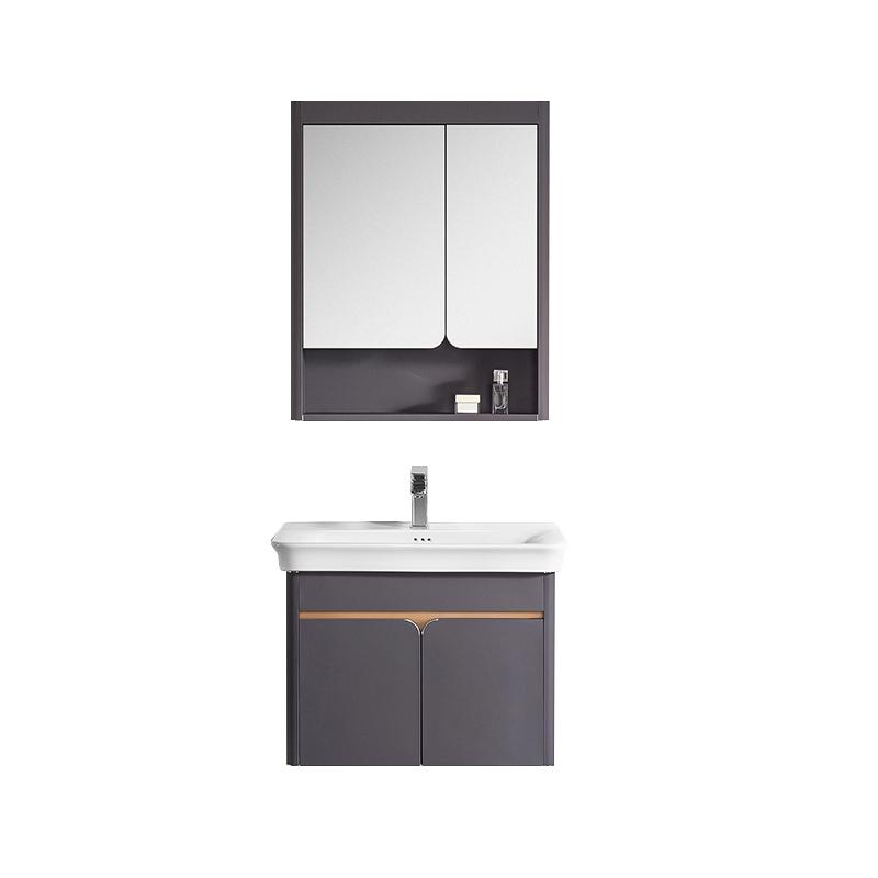 mur de salle de bain d angle tiroir armoire de toilette avec lavabo buy armoire d angle de salle de bain suspendue armoires d evier de salle de bain