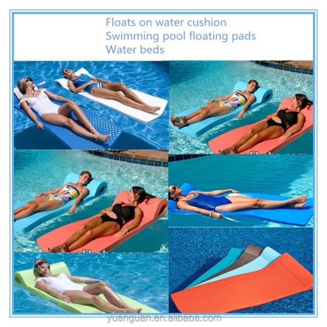Water Latex Mattress Air Pad Product On Alibaba