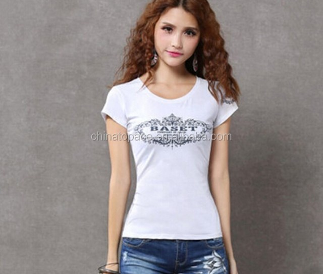 2015 Top Fashion Sweet Teen Girls T Shirt Short Sleeve Custom T Shirt Wholesale Kids T Shirt Buy Teen Girl T Shirttop Fashion Girl T Shirtkids T Shirt
