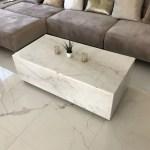 Living Room Furniture Design White Marble Table Buy Marble Table White Table Coffee Table Product On Alibaba Com