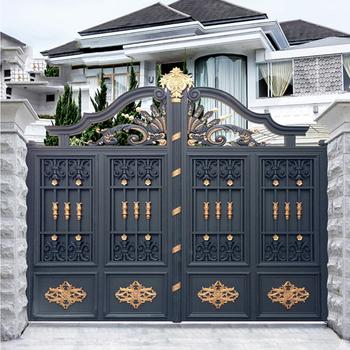 Latest Main Gate Designs,Sliding Iron Main Gate Design For ... on Iron Get Design  id=60236