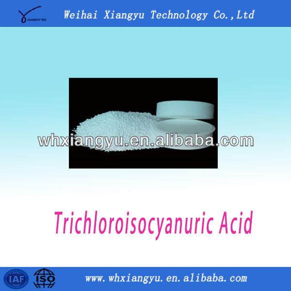 Cyanuric Acid Supplieranufacturers At Alibaba