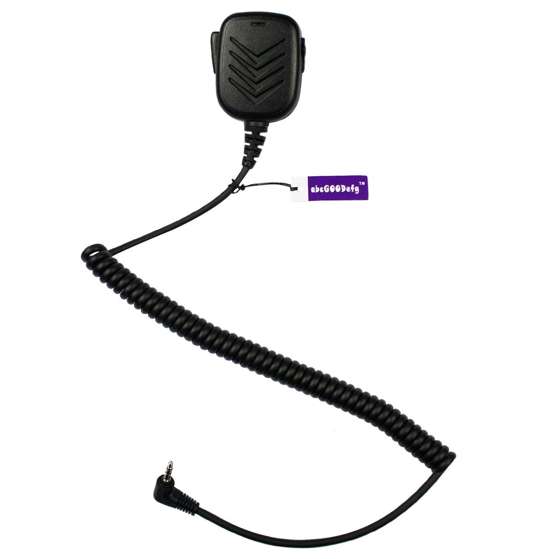 Buy Defender Karaoke Microphone Mic 130 Black Cable 5m In