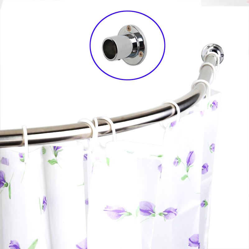 barre de rideau de douche ovale pour baignoire autoportante meilleure vente livraison gratuite buy tringle a rideau de douche ovale pour baignoire