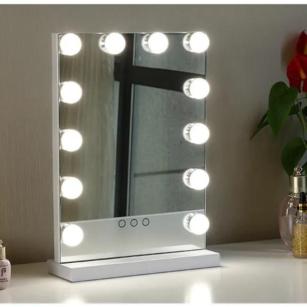 Miroir Tactile Multicolore Avec Lampe Frontale Style Hollywood Pour Maquillage Beaute Professionnelle Bluetooth Barbier Buy Profession Maquillage Miroir Avec Lumiere Miroir Bluetooth Avec Lumiere Station De Miroir De Coiffeur Product On Alibaba Com