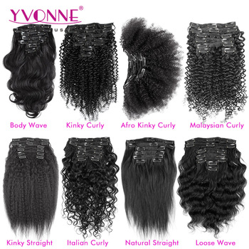 different types of curly weave hair extensions clip in hair extensions clip in hair