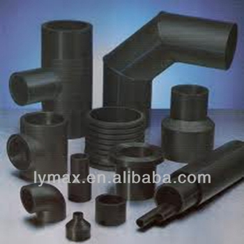 Joint Strength Types Of Hdpe Pipe Fitting Names And Parts ...