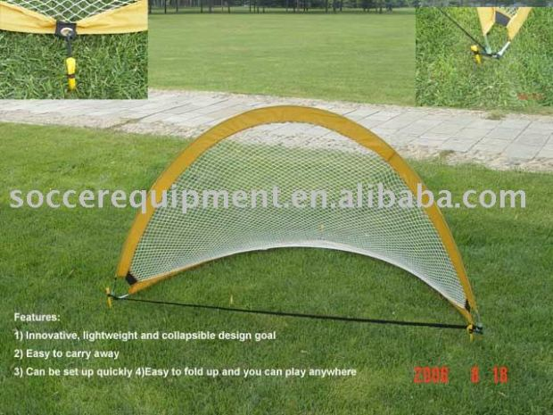 Collapsible+Soccer+Goal