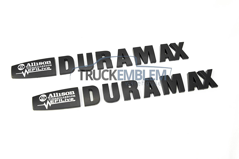 Buy 1 New Duramaxsel Allison Efi Live Hd Hd
