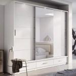 Brand New Modern Bedroom Mirror Sliding Door Wardrobe Buy Bedroom Sliding Mirror Wardrobe Design Mirrored Wardrobe Wardrobe Bedroom Furniture Product On Alibaba Com