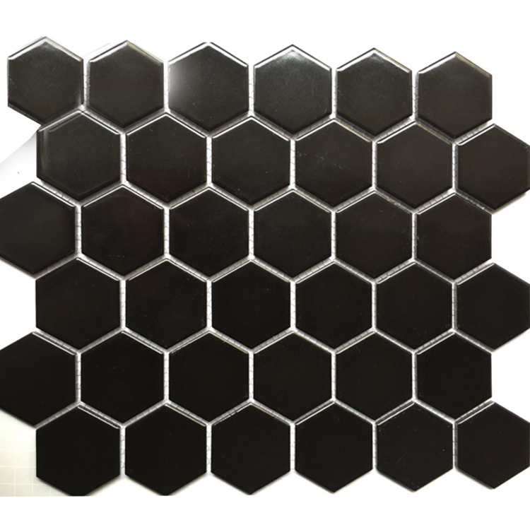 8x8 hexagon ceramic honeycomb hex floor tile buy ceramic honeycomb floor tile honeycomb floor tile hex tile product on alibaba com
