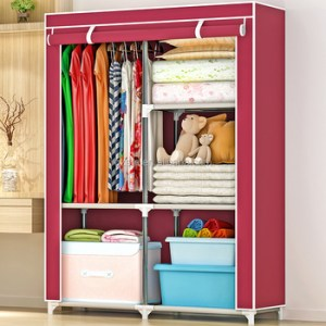 Small Almirah Designs   Home Decorating Ideas   Interior Design Storage Cabinet Low Price Kids Clothes Almirah Designs Steel
