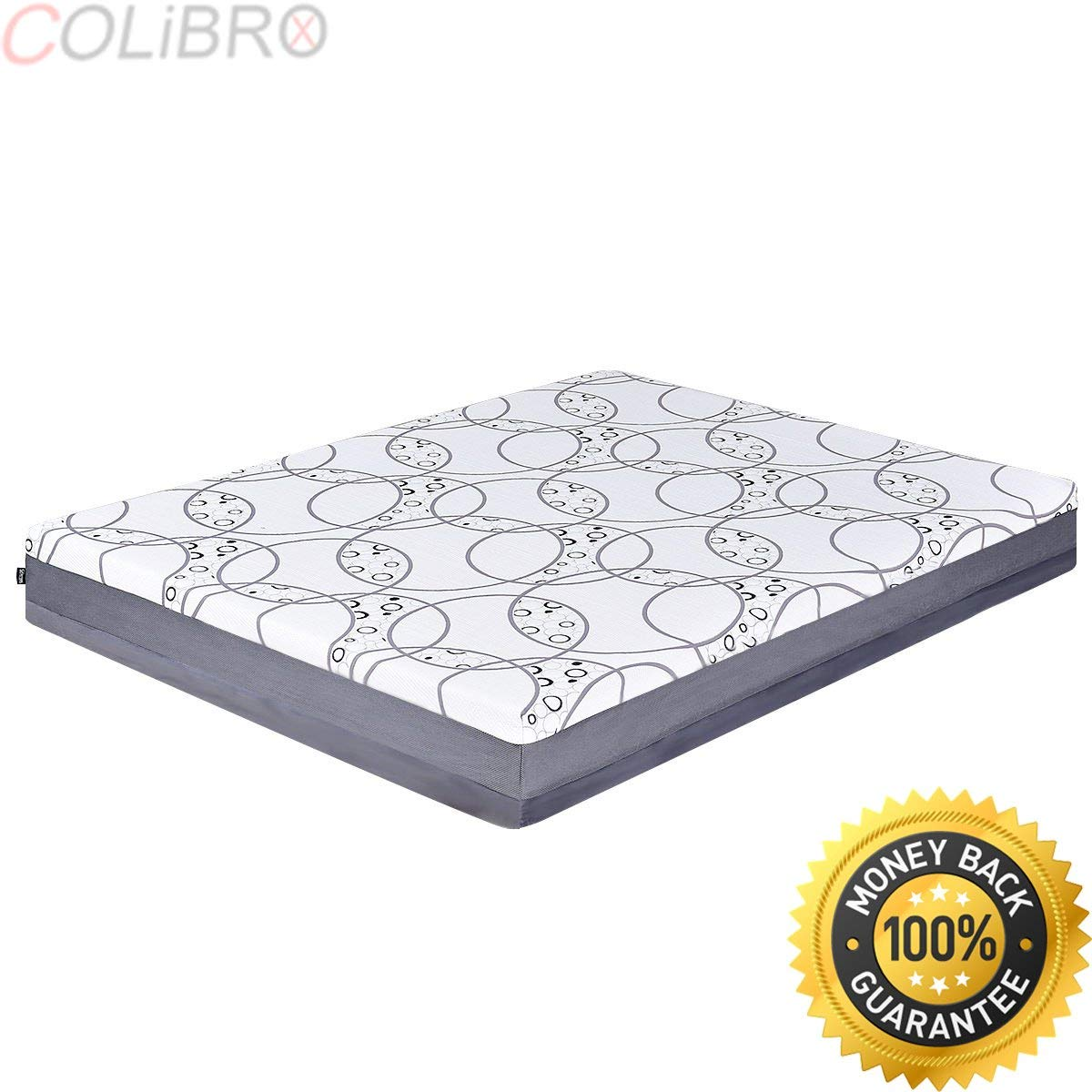 This is a long enough period to allow you to make a decision on whether it provides the best sleeping. cheap foam mattress walmart find foam