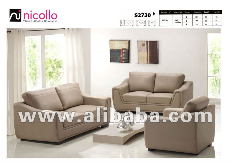 Nicollo Sofa Singapore