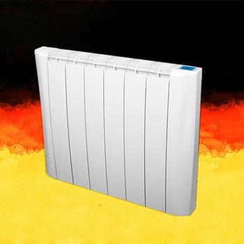 Electric Wall Heater Non Oil Radiator - Buy Electric Non ... on Indoor Non Electric Heaters id=25659