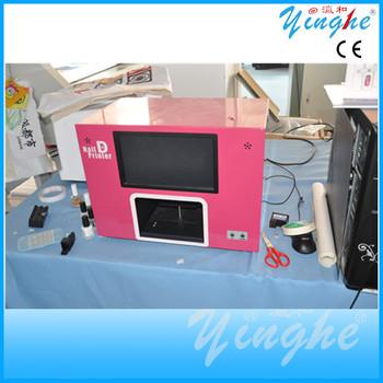 Nail Art Printer Machineartnailsart Digital Machine