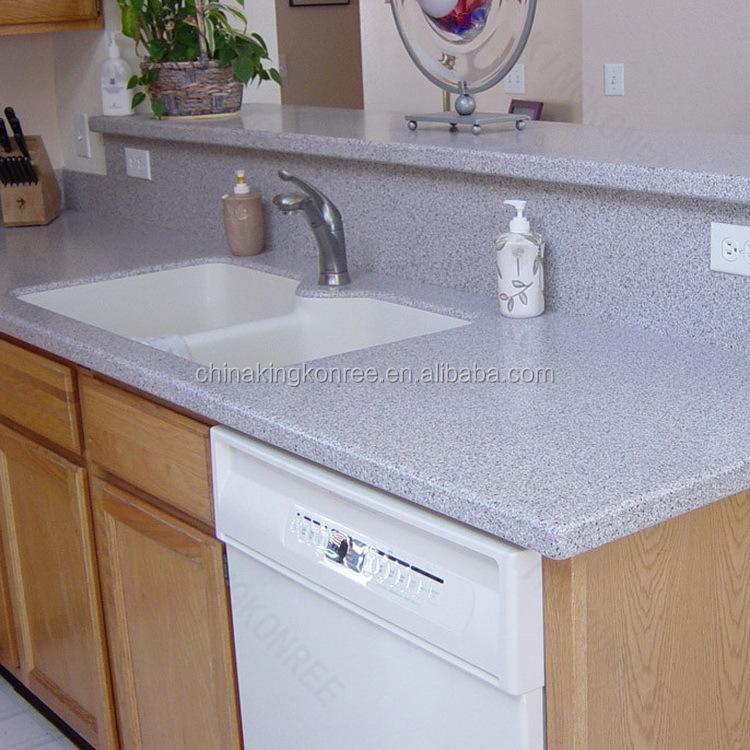Artificial Granite Countertops India