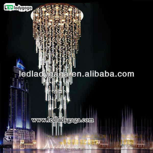 Square Led Crystal Chandelier Supplieranufacturers At Alibaba