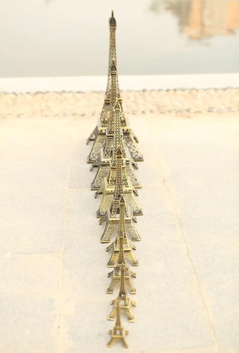 statue miniature en metal decoration interieure souvenir de la france tour eiffel decoration interieure 2018 buy statue de la tour eiffel statue de