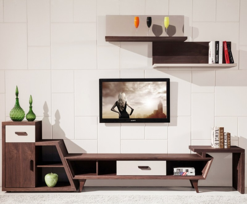 Corner Tv Showcase Designs Suppliers For Living Room  Bluerosegames com