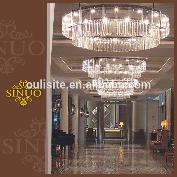 Used Hotel Chandelier From Whole Suppliers Alibaba