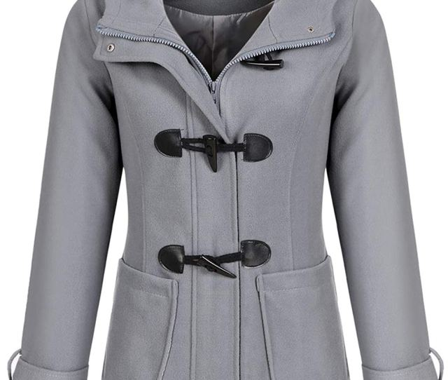Get Quotations  C2 B7 Zouvo Womens Winter Coats Ladies Winter Coats Spring Jackets For Women Wool Blends