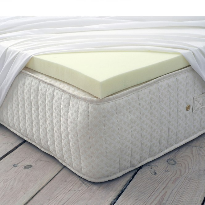 Memory Foam Mattress Topper Supplieranufacturers At Alibaba