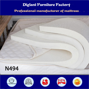 Orthopedic Malaysia Latex Mattress Whole
