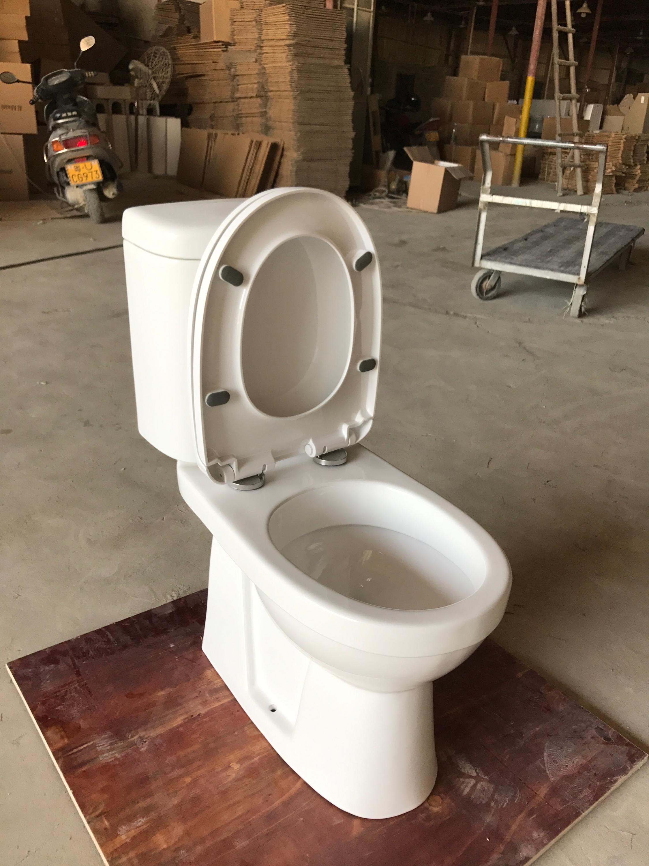 Bahrain Wc Modern Design Model Two Piece Toilet - Buy Two ... on Model Toilet Design  id=80202