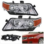 Cheap Acura Cl Headlight Find Acura Cl Headlight Deals On Line At Alibaba Com