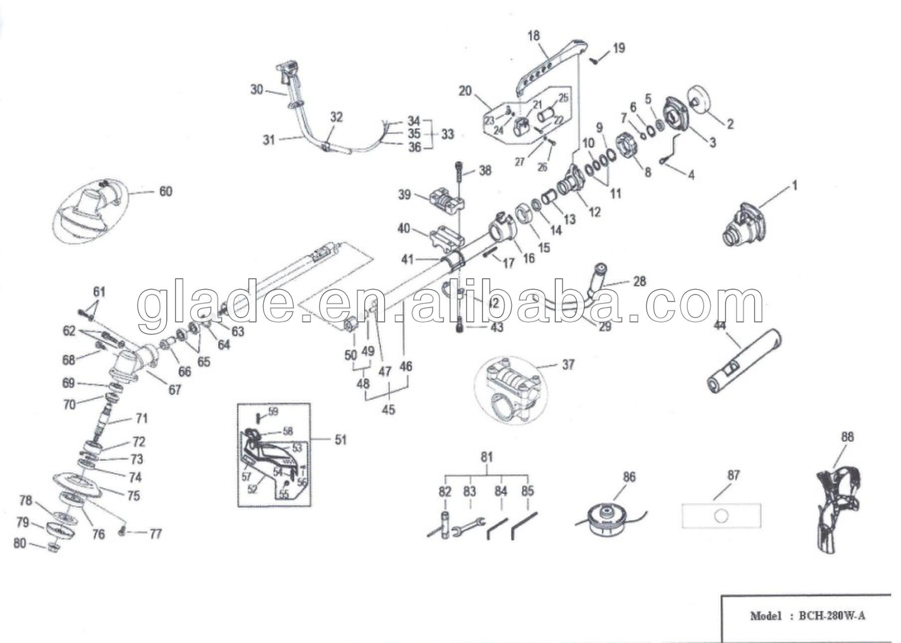 Honda Gx35 Manual