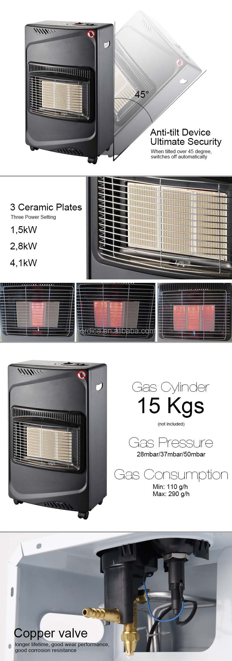Made In China Room Heater Mobile Home Indoor Non Electric ... on Indoor Non Electric Heaters id=46291