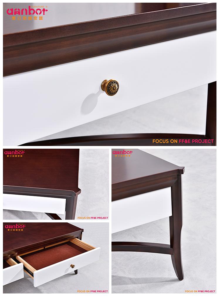 buffet de table moderne meuble tv haut de gamme pour chambre d hotel 5 etoiles 1 piece buy meuble tv en bois de stockage meuble tv pour hall d hotel