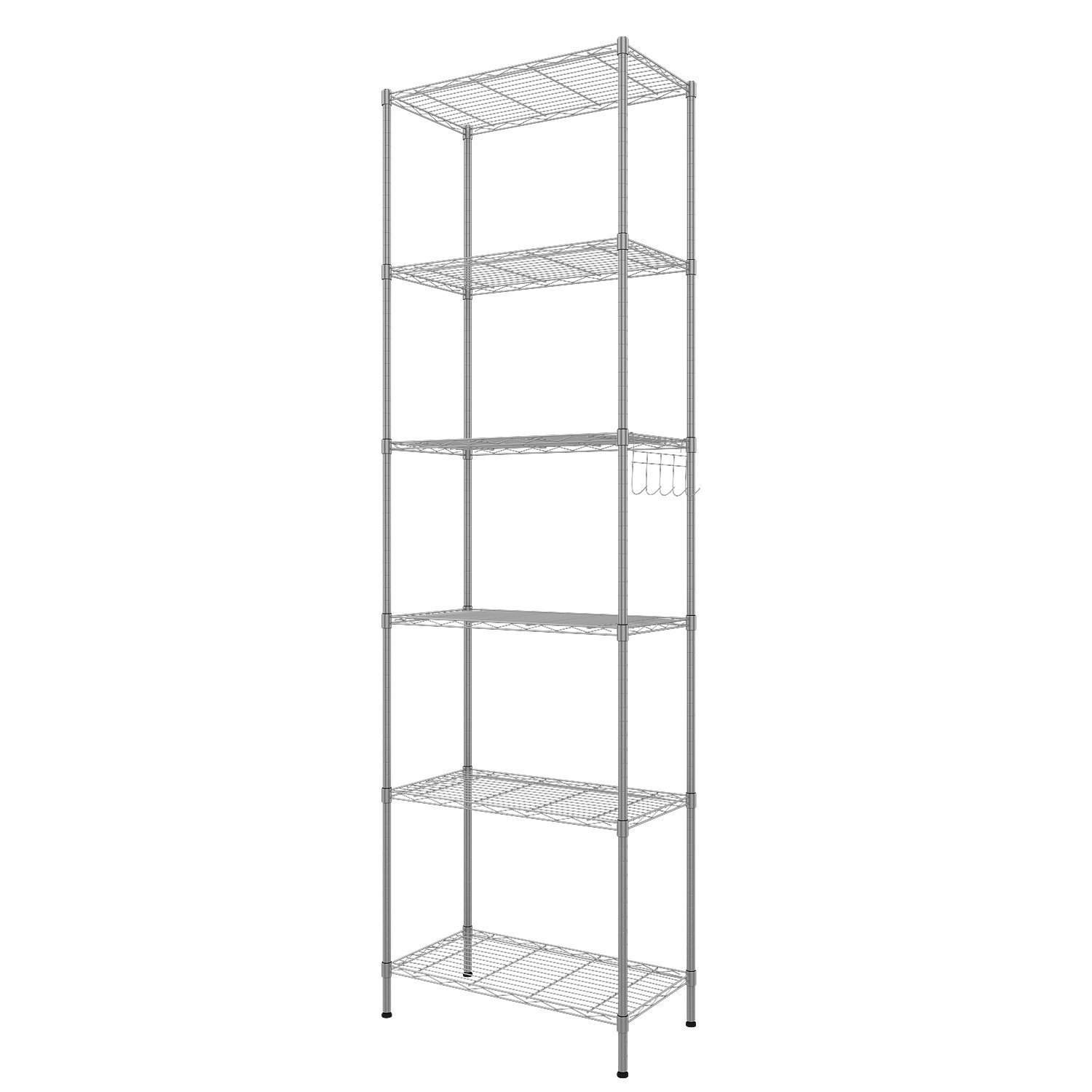 Cheap Free Standing Metal Shelving Find Free Standing