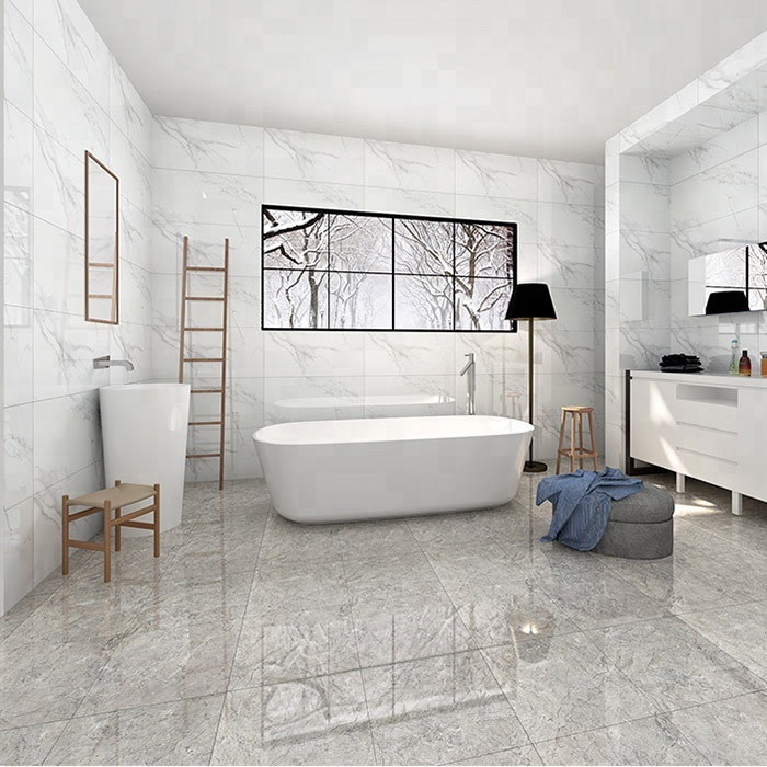 hot sale noble white marble look bathroom wall ceramic tile turkey buy wall ceramic tile bathroom ceramic tile ceramic tile turkey product on
