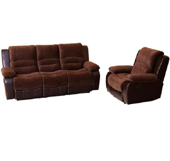 reclining couch covers