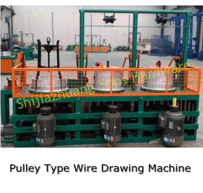 Generous Wire Pulling Equipment Rental Contemporary - Schematic ...