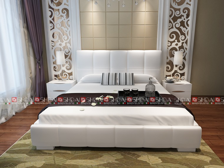 Modern Bedroom Sets For HomeModern China Bedroom