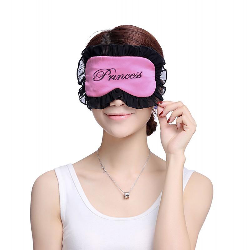 buy girl sleep mask 100 silk princess