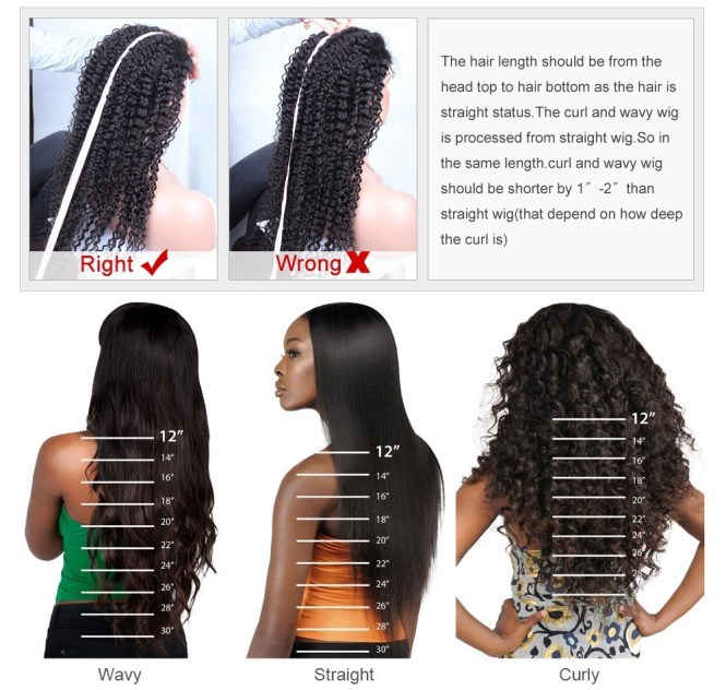 Extension hair length chart images hair extension hair kinky curly hair length chart the best curly hair 2017 hair extension length perfect locks pmusecretfo pmusecretfo Gallery