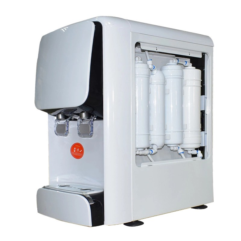 wall or under sink table top hot and cold water water filter dispenser with stainless steel tap buy table top hot and cold water dispenser wall