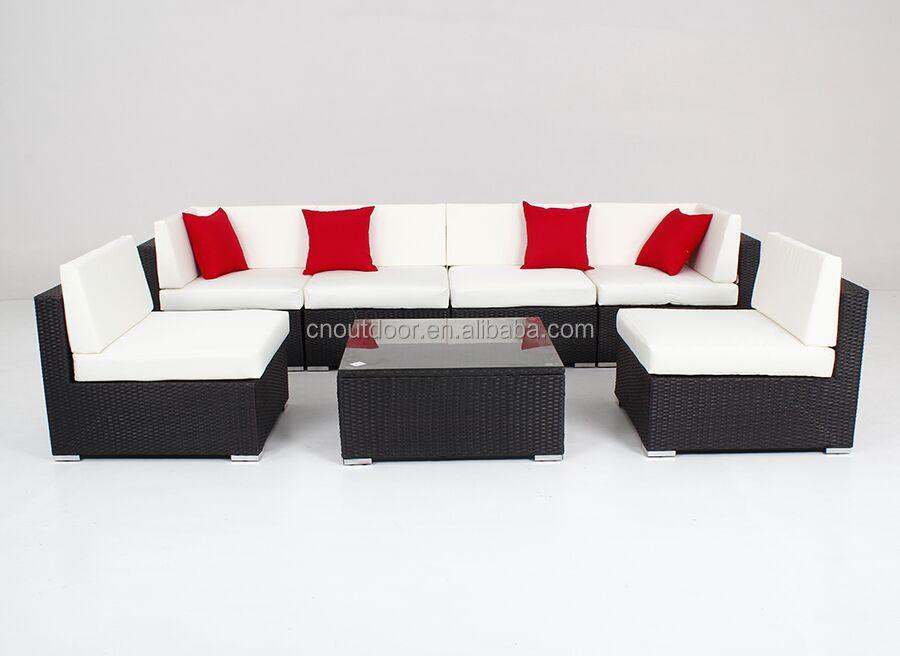 high quality modern sofa sets 6 seater