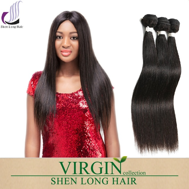 Straight Human Hair Weave Brands Zieview