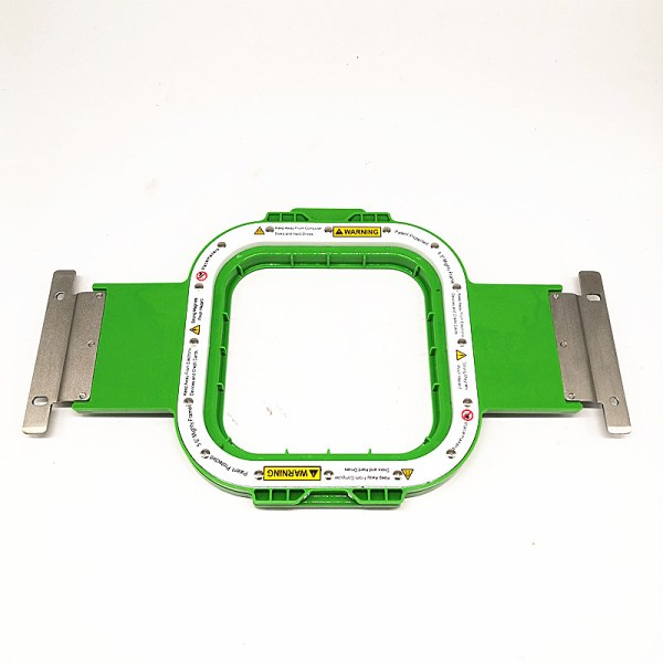 5.5'' x5.5'' Mighty Frame for Barudan QS 380mm Barudan ...
