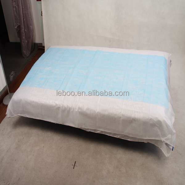 Disposable Bed Sheet Medical Cover