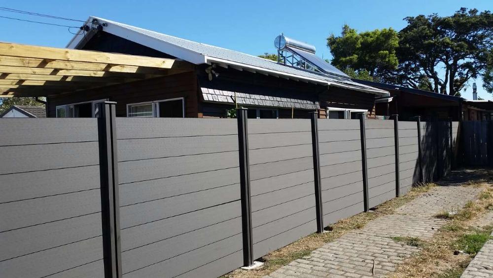 Vinyl Panels Fence Discount