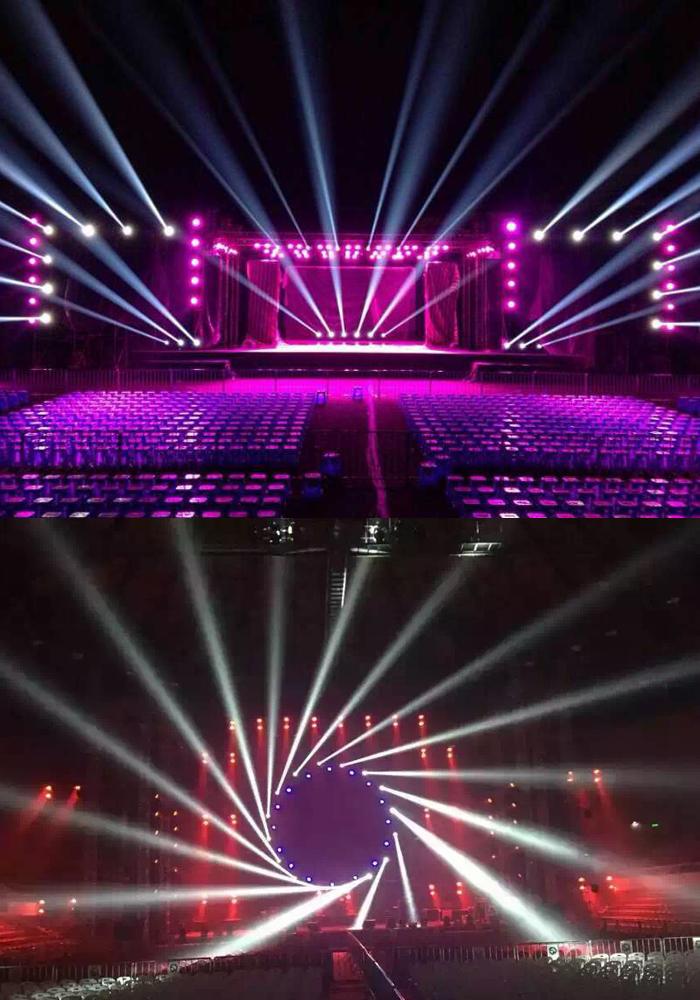 professional producer stage lighting setup 230w 7r beam moving head buy stage lighting setup 230w 7r beam moving head 230w moving product on