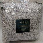 Buy 400 Ralph Lauren Chapman Floral Berry Red Blue Queen 4 Piece Comforter Set In Cheap Price On Alibaba Com
